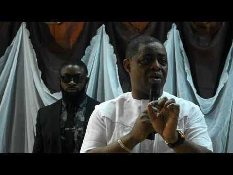 Femi Fani Kayode says Buhari is a Deeply Wicked Man