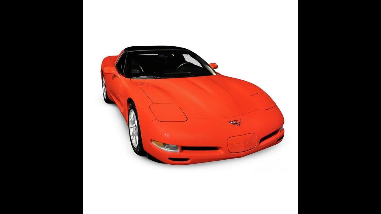 Chevrolet Corvette C5 2004 Service Manual Repair Manual Wiring Diagrams Owners Manual Youtube