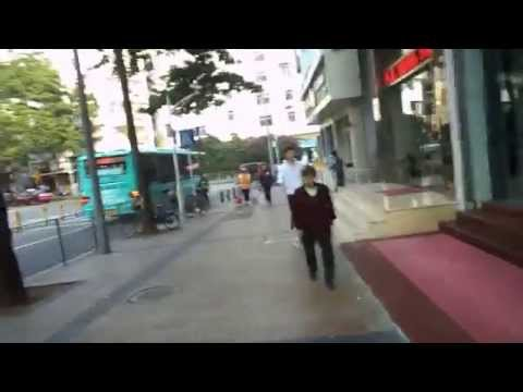 Walk Around Shenzhen (China)