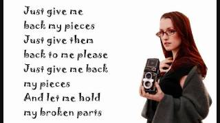 Ingrid Michaelson- Be Ok (Lyrics)
