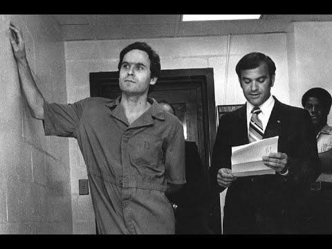 Everybody LOVES Ted Bundy!