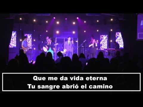 Lo unico que quiero - Marcela Gandara (Iglesia de Gwinnett)