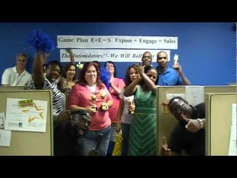 Dun and Bradstreet Credibility Corp 1st Birthday Celebration
