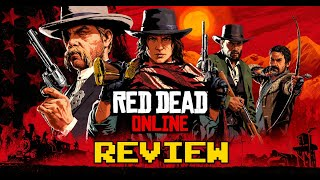 Red Dead Redemption 2 - Red Dead Online and PC Port Review (Video Game Video Review)