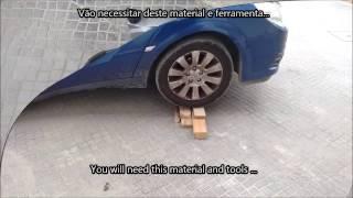 Motor Oil Change opel / vauxhall vectra c z19dth
