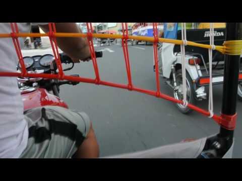 Travel Vlog#1 in Iquitos Peru!