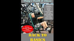 back to basics plus lower back pain overview by GH