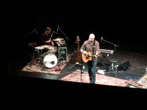 Tyrone Wells w/ Brandon Zedaker @ Music Box Theater - More