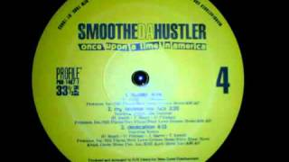 Smoothe Da Hustler featuring Trigger Tha Gambler - My Brother My Ace (1996) [HQ]