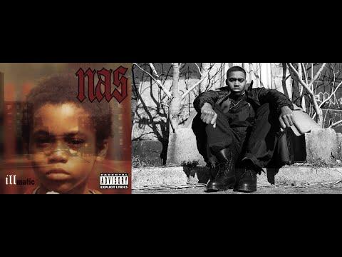 Nas Illmatic (1994)  Album Review 25th Anniversary Celebration