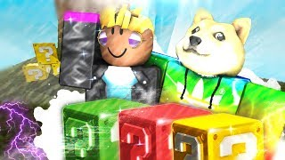 THE EPIC BATTLE OF LUCKY BLOCKS WITH WHITEZUNDER IN ROBLOX THE EPIC BATTLE OF LUCKY BLOCKS WITH WHITEZUNDER IN ROBLOX THE EPIC BATTLE OF LUCKY BLOCKS WITH WHITEZUNDER IN ROBLOX