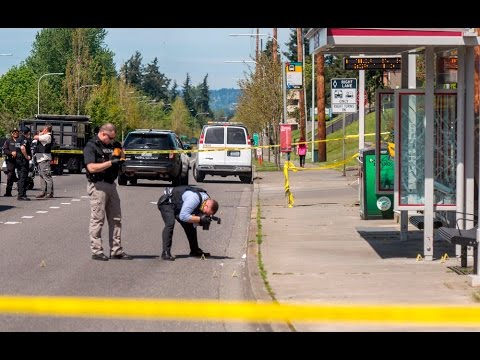 Two shot at S. 288th and Pac Hy in Federal Way