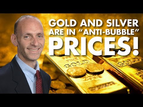 Andy Hoffman: Gold and Silver Are Cheaper Than Ever Before!