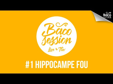 Youtube: 🎤 Baco Session #1 – Hippocampe Fou [Live & Interview]