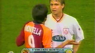 Roma vs  Galatasaray 13.03.2002 Champions League 2001-2002