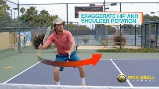 3 Ways to Disguise Your Attack and Win the Point - Pickleball 411