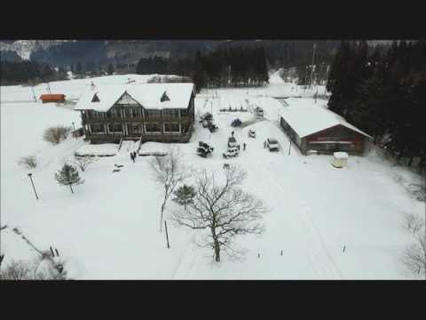恋地スキー場