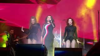 Наташа Королева концертное шоу «Магия Л» в Красноярске 19.03.2018 г.