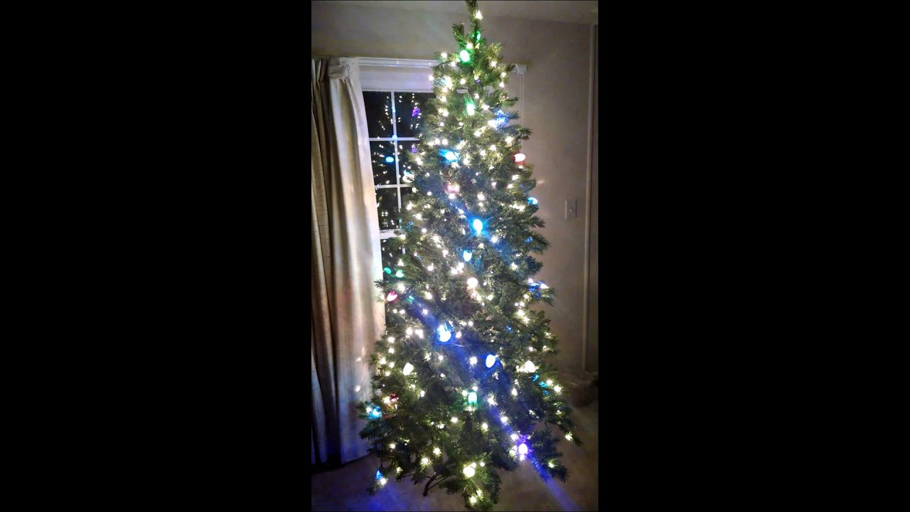 Itwinkle Christmas Tree | Home Decorating, Interior Design, Bath ...