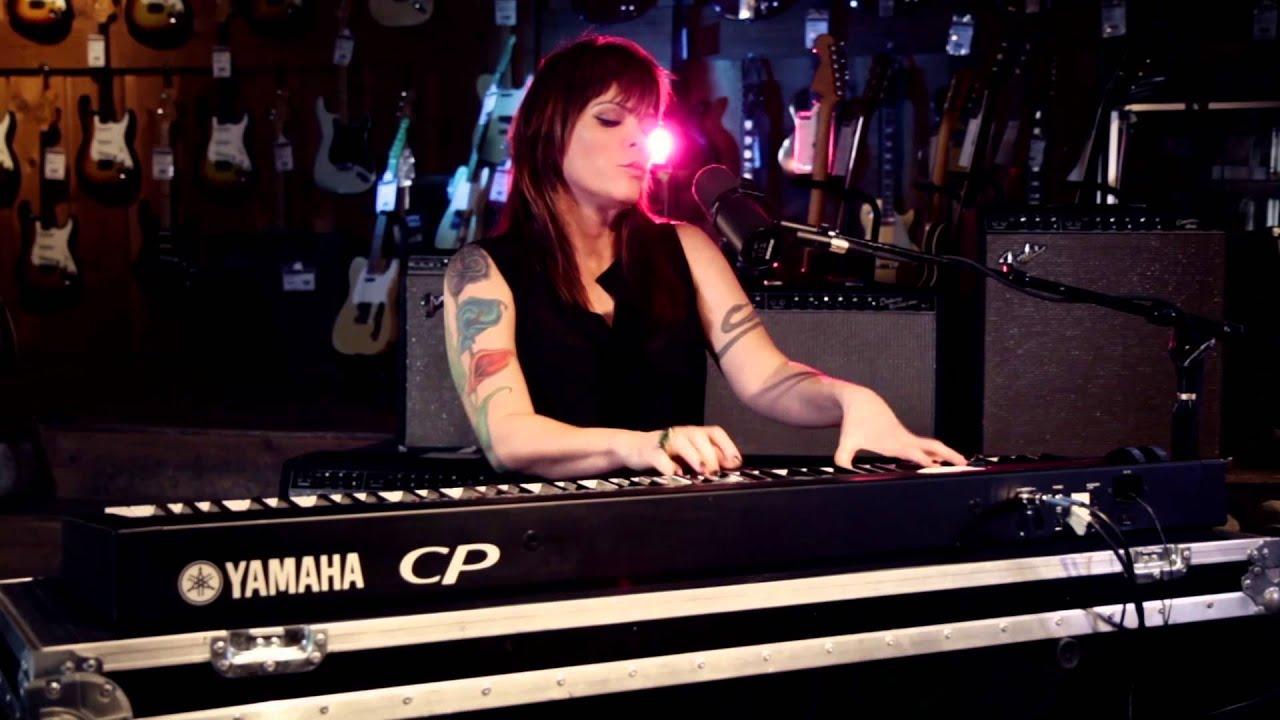Beth Hart Quot Bang Bang Boom Boom Quot At Guitar Center Youtube