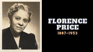 We, Too, Sing America | Episode 12: Florence Price