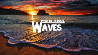 Sad Instrumental with hook ''Waves'' Prod By. TK Beatz