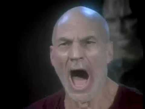 The Picard Song Know Your Meme