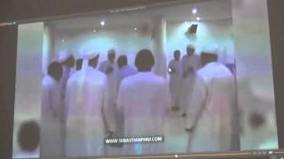 09032015 Ustaz Fadzil : Qasidah Ya Hanana & Kesesatan Tareqat