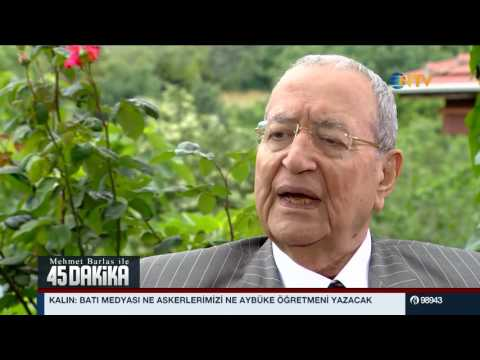 Mehmet Barlas ile 45 Dakika 10 Haziran 2017