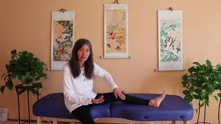 Qigong Healing For Knee Pain
