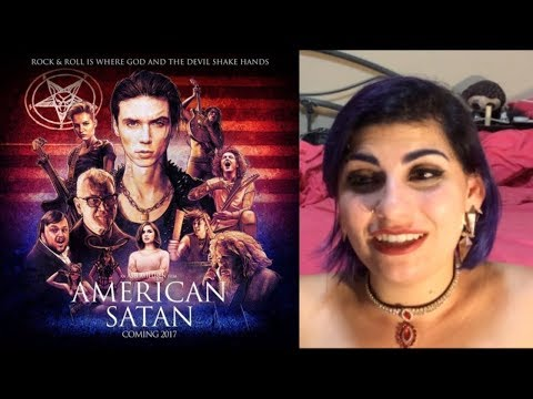 Movie Premiere Afterthoughts - American Satan
