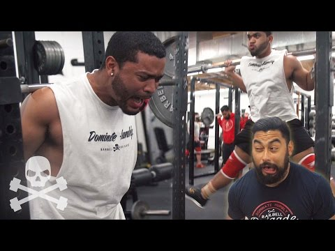 DON'T BE THAT GUY: Gym Rats (Episode 2)
