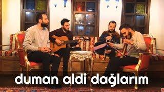 Ünal Sofuoğlu - Duman Aldi Dağlarum (Utanmasam Ağlarım) - (Akustik)