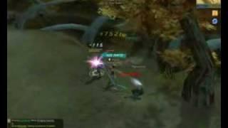 World of Kung Fu Gameplay Footage