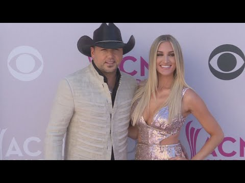 Country Music Star Jason Aldean Was Performing in Vegas When Shooting Started
