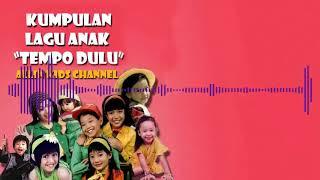 Kumpulan lagu AnakTempo Dulu Ibu Guru Kami