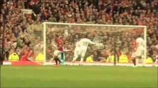 Rio Ferdinand: top five goals (Voted by himself)