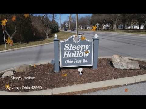 Sleepy Hollow Sylvania Ohio 43560