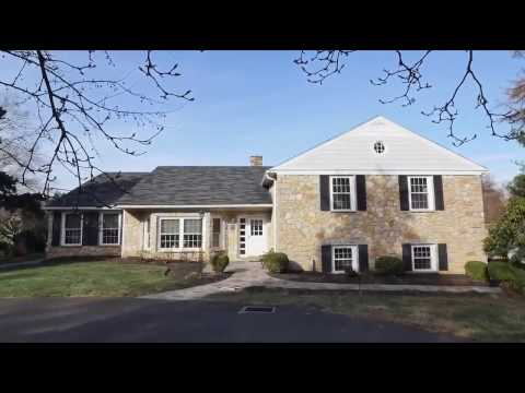 Home For Sale 4 BED 3.5 BA 531 Welsh Rd Huntingdon Valley PA 19006 Montgomery County Real Estate MLS