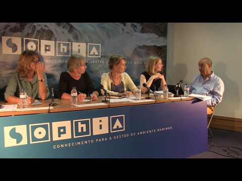 Science-Policy Panel on the Deep-Seas: management tools and models