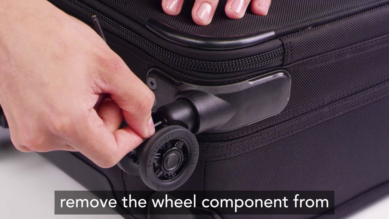 de0e8929cd97 Front Spinner Wheel Replacement - WHEEL ONLY - DIY Repair Kits