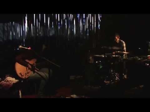 Duo Pilot - Live at Cafe v Lese - 26 Mar 2015
