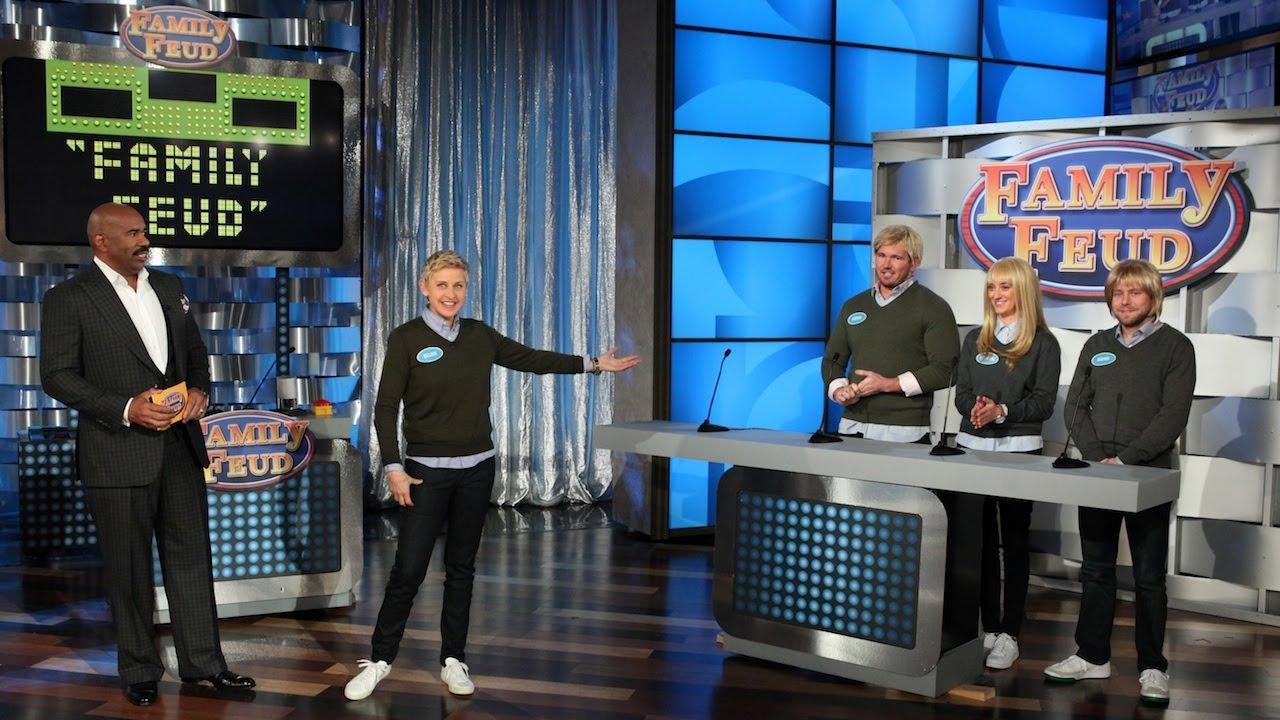 Jimmie Allen And Nev Schulman Go Head-To-Head On 'Celebrity ...