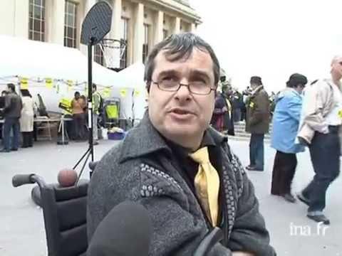 Jean-Marie BARBIER 2010 : Marcher droit