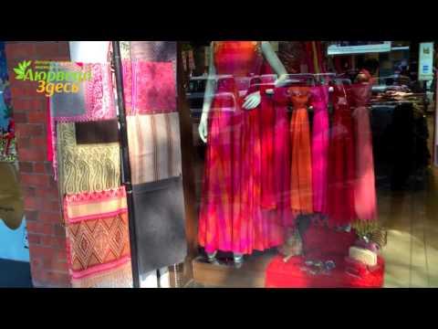 Этническая одежда Индии. Индийская одежда