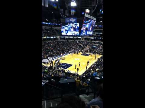 Indiana Pacers vs. Dallas Mavericks at Bankers Life Fieldhouse