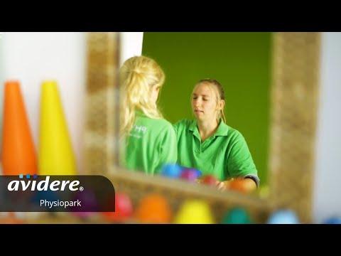 Recruitingfilm für die Physiopark Gruppe Die Vorzüge des Arbeitgebers auf einen Blick
