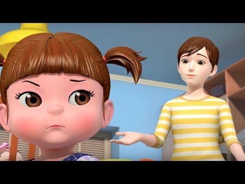 Дорогой папа - Консуни мультик  (серия 17) - Мультфильмы для девочек