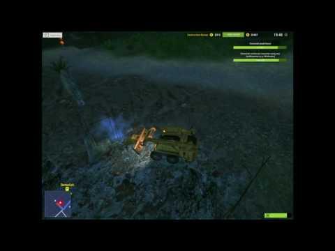 Demolish & Build Company 17 Episode #4