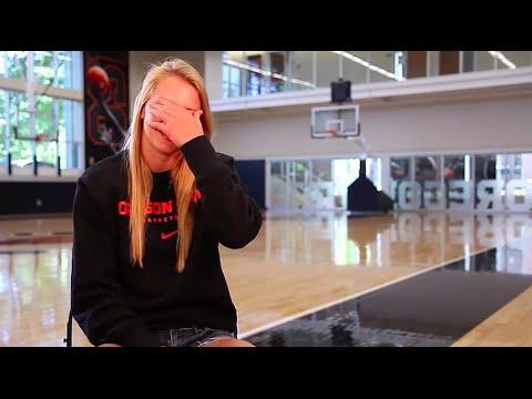 2015 Oregon State Women\'s Basketball Season Highlights/Banquet Video